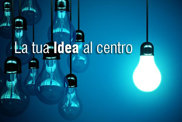 concetto di idea
